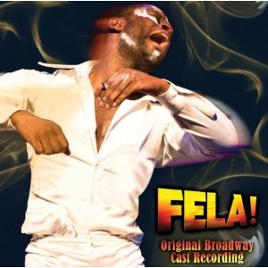 "Read ""Part 14 - Fela! Original Broadway Cast Recording"" reviewed by Chris May"