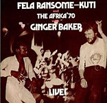 """Read """"Part 7 - Knitting Factory rolls out Fela Kuti reissue program"""" reviewed by Chris May"""
