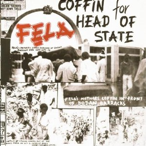 "Read ""Part 9 - Fela Kuti Live In Berlin 1978"" reviewed by Chris May"