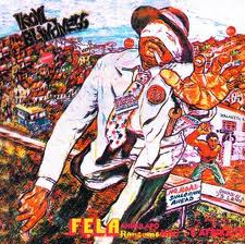 Read Part 24 - Ghariokwu Lemi: Fela Kuti And Me