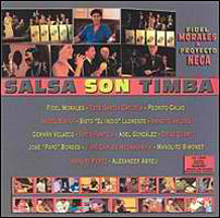 "Read ""Salsa Son Timba"" reviewed by"