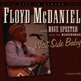Floyd McDaniel with Dave Specter & the Bluebirds: West Side Baby