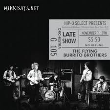 """Read """"Authorized Bootleg: Fillmore East, Late Show, Nov 7,1970"""" reviewed by Doug Collette"""