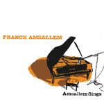 Album Amsallem Sings by Franck Amsallem