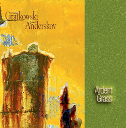 "Read ""Ardent Grass"" reviewed by"
