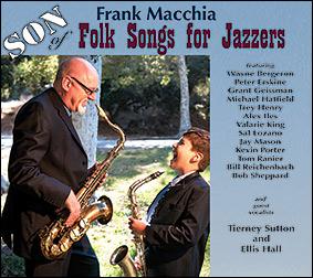 Frank Macchia