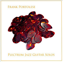 Plectrum Jazz Guitar Solos