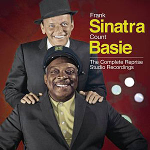 Sinatra-Basie: The Complete Reprise Studio Recordings