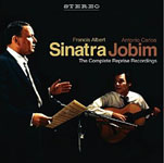 "Read ""Sinatra/Jobim: The Complete Reprise Recordings"""