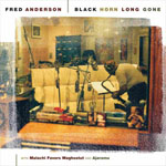 Album Black Horn Long Gone by Fred Anderson
