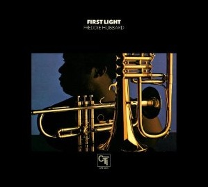 First Light by Freddie Hubbard