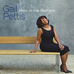 Album May I Come In? by Gail Pettis