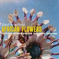 Geof Bradfield: African Flowers