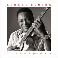 George Benson: Guitar Man