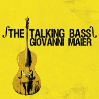 "Read ""The Talking Bass"" reviewed by Mark Corroto"