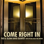 Album Come Right In by N. Glenn Davis