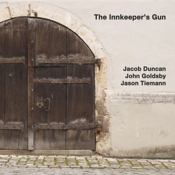"""Read """"The State of The Saxophone Trio: Dan Moretti, Domenic Landolf, Jacob Duncan"""" reviewed by C. Michael Bailey"""