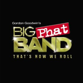 "Read ""Gordon Goodwin's Big Phat Band / Gerald Wilson Orchestra / Knoxville Jazz Orchestra"""