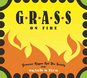 "Read ""G.R.A.S.S. On Fire"" reviewed by Jerry D'Souza"