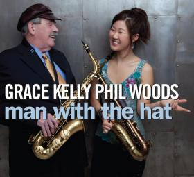 Album Man With the Hat by Grace Kelly
