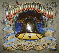 Grateful Dead: Grateful Dead: Crimson, White & Indigo - Philadelphia, July 7, 1989