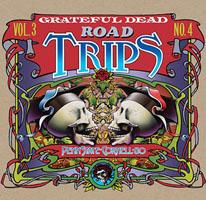 Grateful Dead: Road Trips Vol. 3 No. 4: Penn State-Cornell 1980