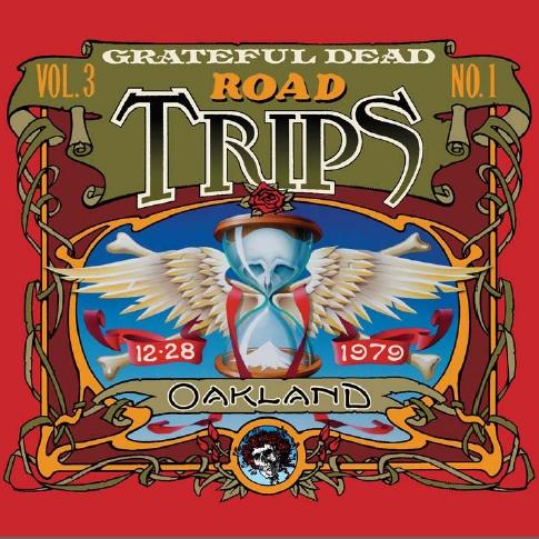 Grateful Dead: Grateful Dead: Road Trips Vol.3  No.1