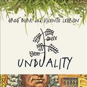 "Read ""Unduality"" reviewed by"