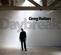 Album Daybreak by Greg Reitan