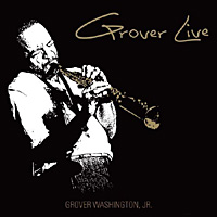 """Sassy Stew"" by Grover Washington, Jr."