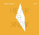 Album Hear & Know by Gabriel Zufferey