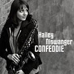 Album Confeddie by Hailey Niswanger
