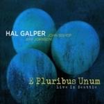 Hal Galper: E Pluribus Unum