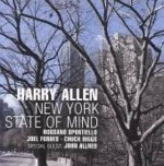 "Read ""The State of Harry Allen 2010"" reviewed by C. Michael Bailey"