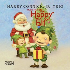Album Music From The Happy Elf by Harry Connick, Jr.
