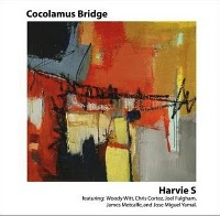 Harvie S: Cocolamus Bridge