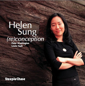 Album (re)Conception by Helen Sung