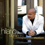 Album Motion by Hilario Duran