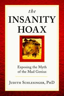 The Insanity Hoax Becomes An E-!  And It's Free For Two Days!