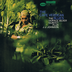 Horace Silver: The Cape Verdean Blues