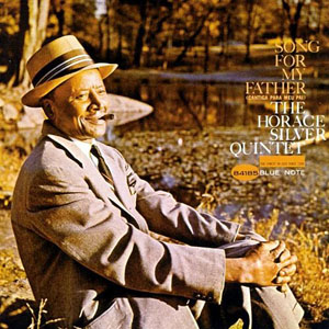 "Read ""Horace Silver: Song For My Father"" reviewed by Greg Simmons"
