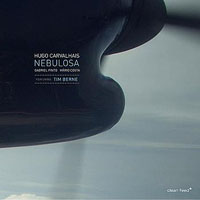 Album Nebulosa by Hugo Carvalhais