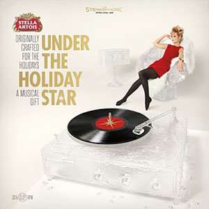 "Read ""Under the Holiday Star"" reviewed by Larry Taylor"