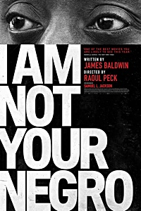 "Read ""I Am Not Your Negro: History Revisited through a Personal Lens"" reviewed by Victor L. Schermer"