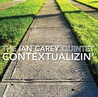 Album Contextualizin' by Ian Carey