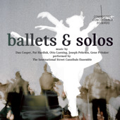 International Street Cannibals Ensemble: Ballets & Solos