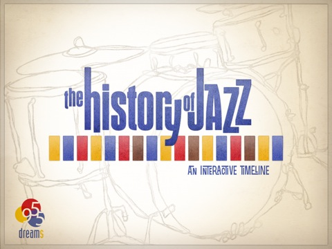 "Read ""955 Dreams Launches Jazz app for iPads"""