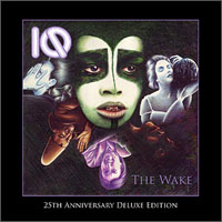 "Read ""IQ: The Wake Deluxe Edition"" reviewed by"