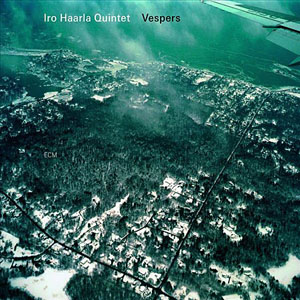 Album Vespers by Iro Haarla