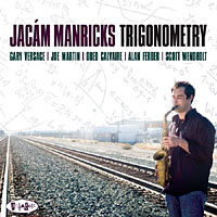 Trigonometry by Jacam Manricks